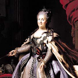 Великая императрица предпочитала самое крепкое пиво в мире.